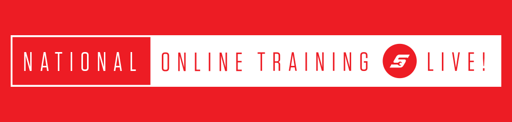 National Online Training