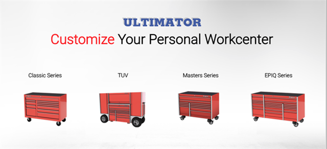 Snap-on Ultimator
