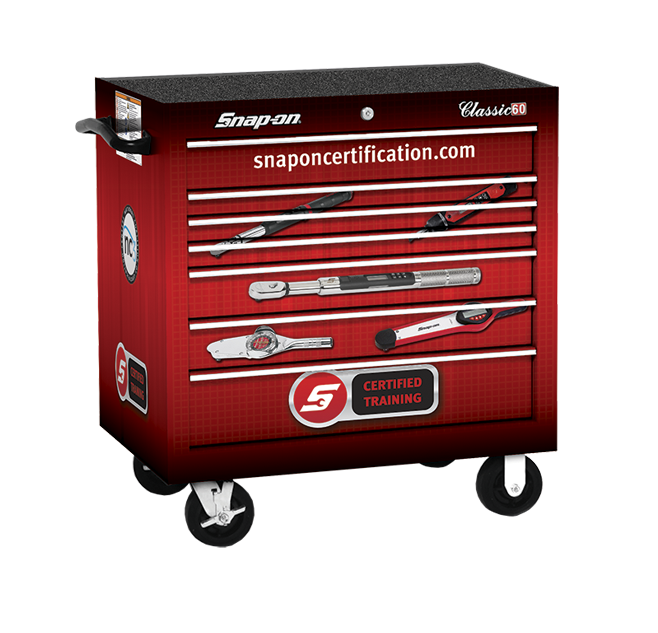 mechanic and electric tools box