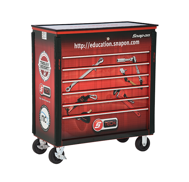 Tools@Height Tool Box