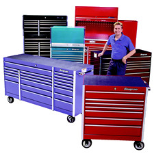 Simply the best - superior tool storage for all applications and budgets - call us for a great deal!