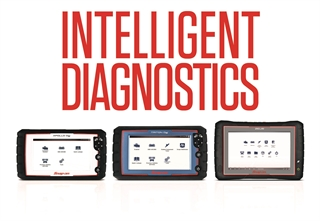 Intelligent Diagnostics family of products