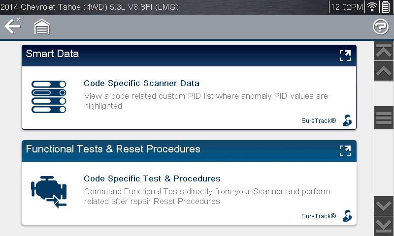APOLLO-D8 Diagnostic Scan Tool   Snap-on Diagnostics