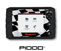 P1000™ Motorcycle Scan Tool