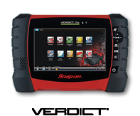 VERDICT® Diagnostic & Information System