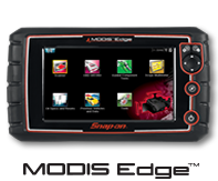 MODIS™ Edge Integrated Diagnostic System