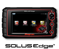 SOLUS™ Edge Full-function Scan Tool