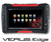 VERUS® Edge Diagnostic & Information System
