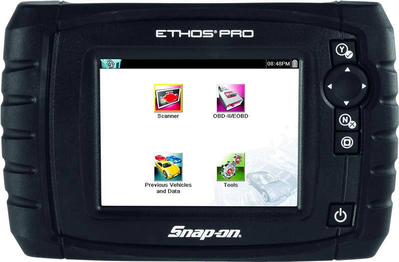 ETHOS PRO Diagnostic Scan Tool | Snap-on Diagnostics