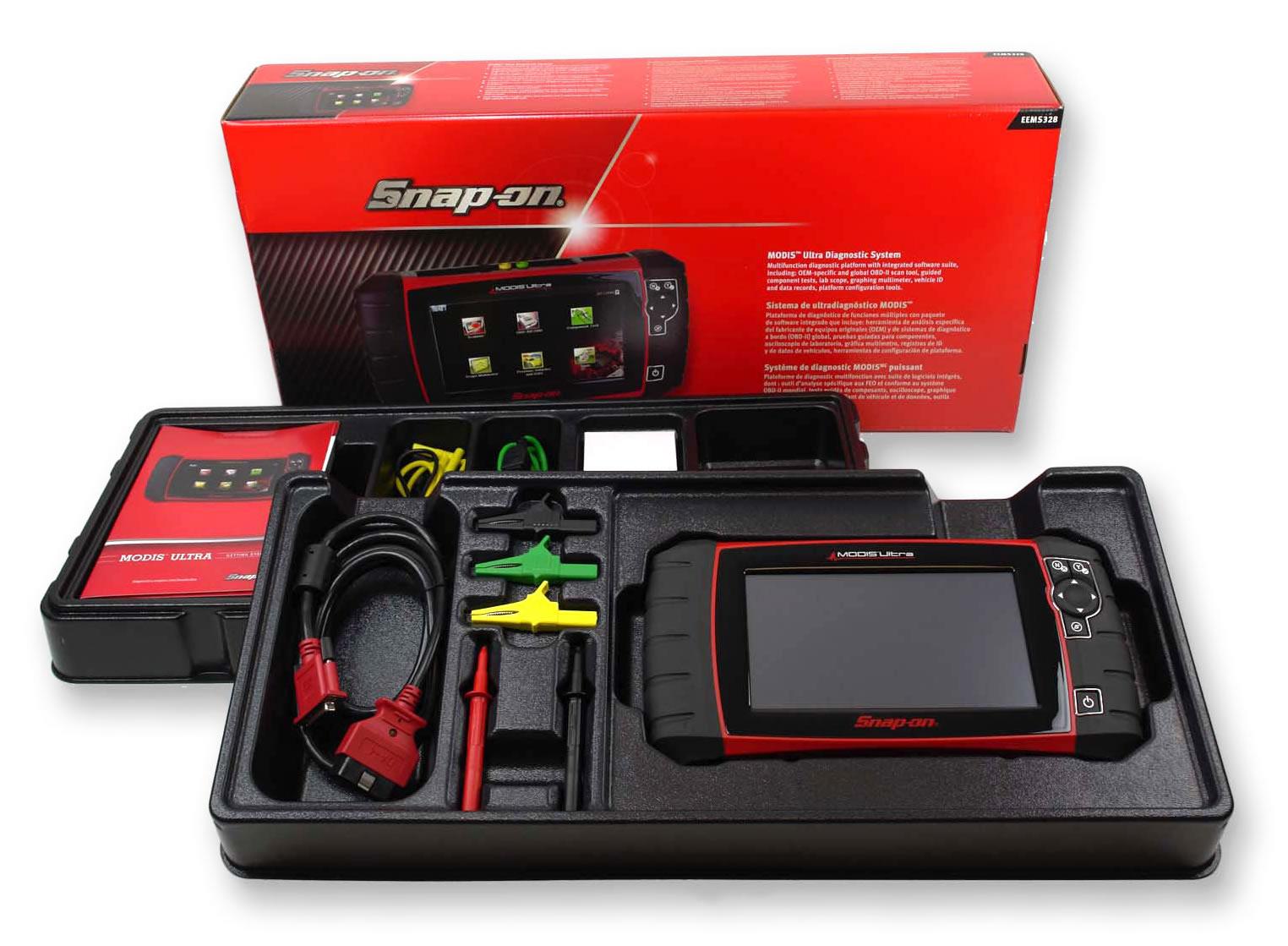 modis ultra obd software snap on diagnostics rh snapon com Snap-on Vantage Pro Training Snap-on Vantage Pro Update