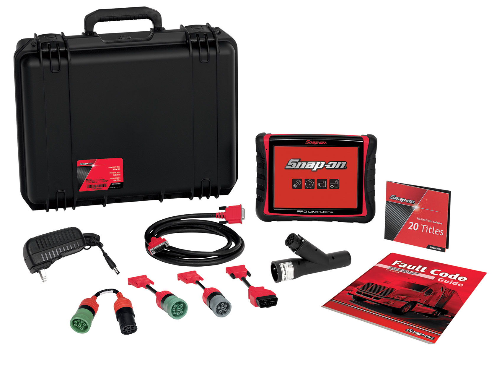 PRO-LINK Ultra Vehicle Diagnostic Tool | Snap-on Diagnostics