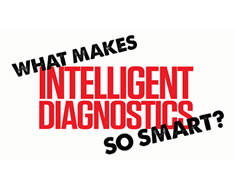 What makes Intelligent Diagnostics so smart?