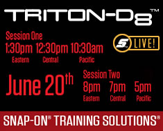 Join us for the next Livestream training event: June 20th