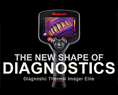 Diagnostic Thermal Imager ELITE