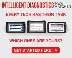 Find the Intelligent Diagnostics Tool that's right for you