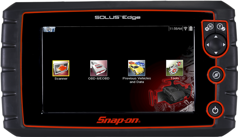 solus edge scan tool snap on diagnostics rh snapon com snap on solus pro manual Used Snap-on Diagnostic Tools