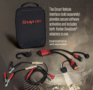 Snap On Solus Pro Parts