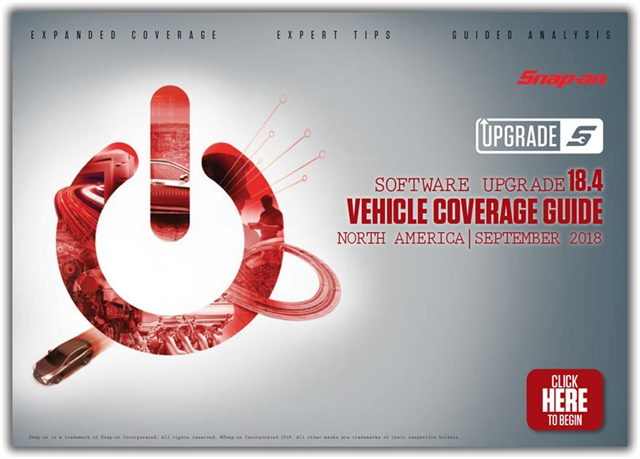 Vehicle Coverage Guide
