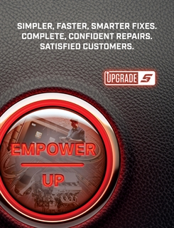 EMPOWER UP with new Snap-on Software