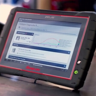 Learn more about the revolutionary Intelligent Diagnostics from Snap-on and see how it saves you time by guiding you directly to the fix and eliminating guesswork.