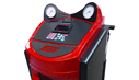 The Sun KoolKare Blizzard is an automatic recovery and recycling car air conditioning machine.