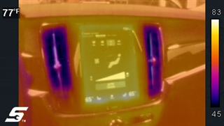 Snap-on Diagnostic Thermal Imager Elite - Opacity