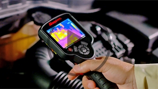 Introduce the Snap-on Diagnostic Thermal Imager to your business.