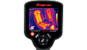 The Snap-on Diagnostic Thermal Imager uses infrared technology to reveal heat, friction and more.