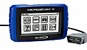 MICROSCAN III is the quick-read and clear tool for any technician.