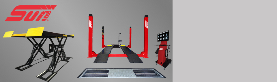 Discover the Sun MOT bays and exhaust emissions equipment from Snap-on.