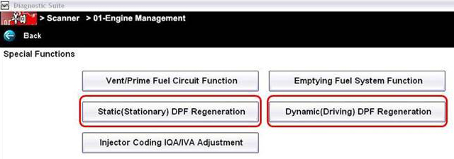 DPF Hints and Tips | Technical Focus | Snap-on