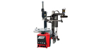 The STC5305 single-speed tyre changer with assist arm is designed for general repair shops.